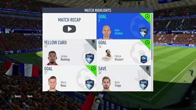 Watch this GIF by Gamer DVR (@xboxdvr) on Gfycat. Discover more FIFA19, LibGuy, gamer dvr, xbox, xbox one GIFs on Gfycat
