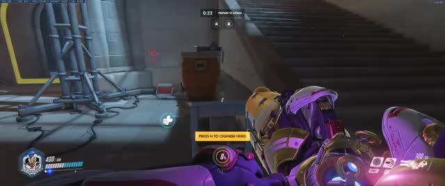 Watch vlc-record-2018-08-08-15h37m45s-Overwatch 2018.08.07 - 01.43.31.02.DVR.mp4- GIF by @zephyrix on Gfycat. Discover more overwatch GIFs on Gfycat