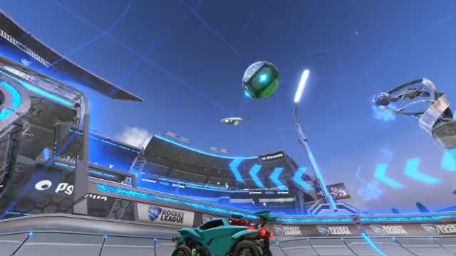 Watch and share Rocket League Clips GIFs and Ser Stylez Yt GIFs by SerStylez Gaming on Gfycat