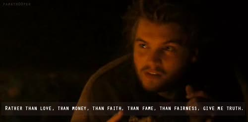 Watch and share Into The Wild Truth GIFs on Gfycat