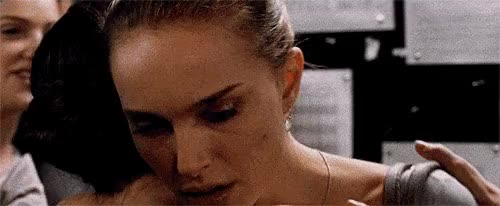 Watch and share Black Swan GIFs on Gfycat