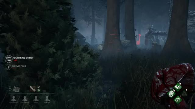 Watch and share Dead By Daylight 2019.02.11 - 17.38.18.04.DVR GIFs by mrghostex on Gfycat