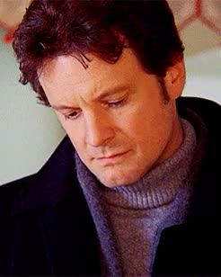 Watch and share Bridget Jones GIFs and Colin Firth GIFs on Gfycat