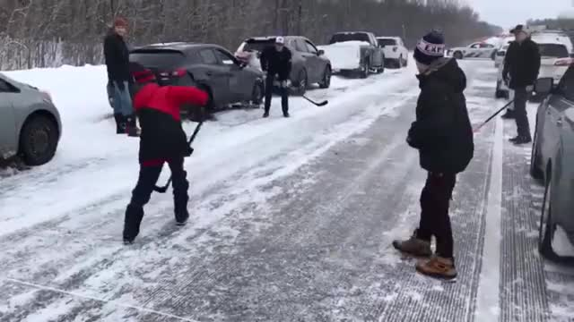 Watch Hockey is life in Canada GIF by @gurnug on Gfycat. Discover more related GIFs on Gfycat