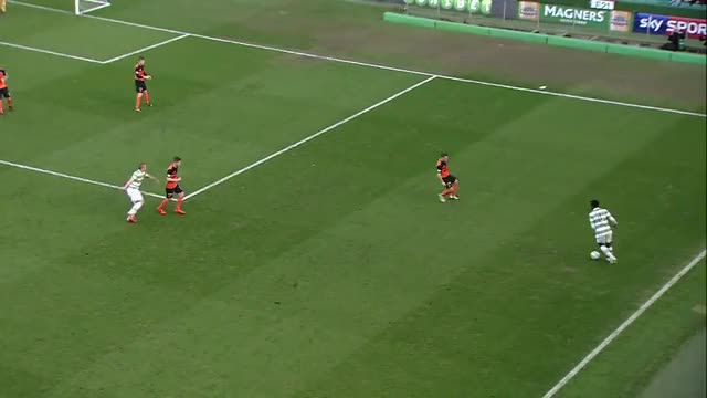 Watch Gary Mackay-Steven with a wonderful swerving hit for Celtic v former club Dundee United (reddit) GIF on Gfycat. Discover more scottishfootball GIFs on Gfycat