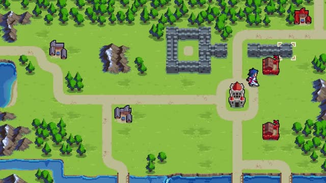 Watch and share Advance Wars GIFs and Chucklefish GIFs by Twitch.tv/DJXyanyde on Gfycat