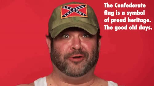 Watch confederate flag meaning GIF on Gfycat. Discover more related GIFs on Gfycat