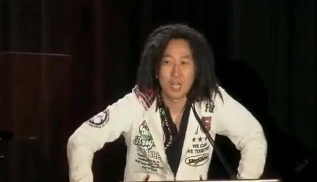 Watch and share Konami E3 2010 Director's Cut GIFs on Gfycat