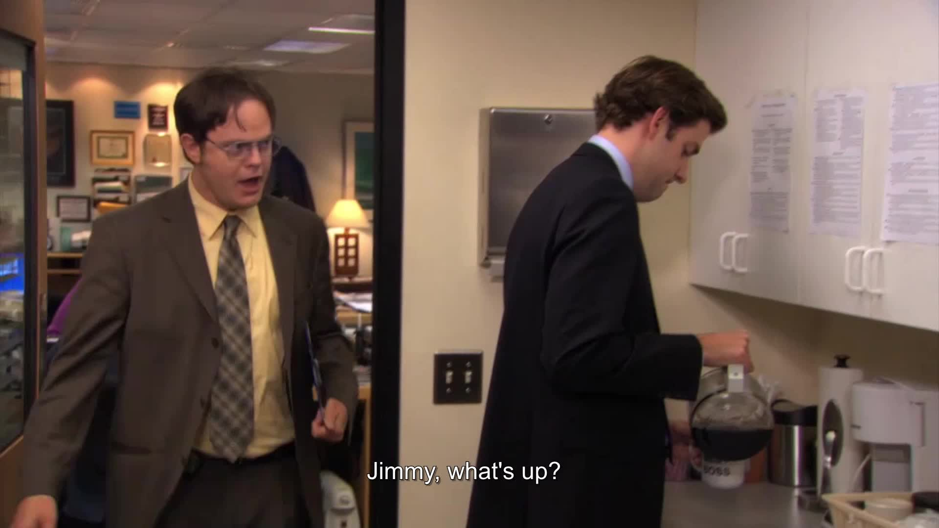 rainn wilson, The.Office.US.S06E12.720p.HDTV.X264-MRSK.mkv[Subtitle] - GOM Player 02-05-2018 19 44 14 1 GIFs