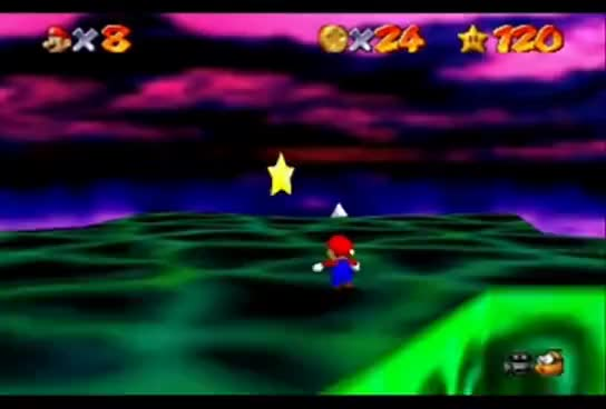 Watch mario 64 ending GIF on Gfycat. Discover more mario 64 GIFs on Gfycat