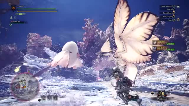 Watch and share Monster Hunter GIFs and Multiplayer GIFs by GIFgod eX on Gfycat