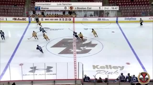 Watch and share Hockey GIFs by salzano14 on Gfycat