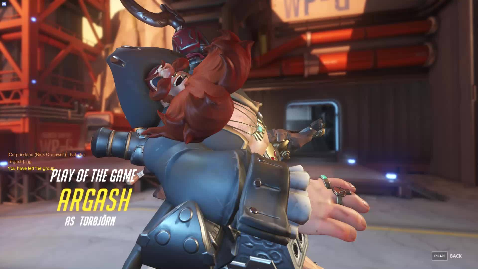 armor, overwatch, torb, That's a lot of armor! GIFs