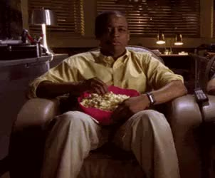 Watch and share Dulé Hill GIFs and Funny GIFs on Gfycat