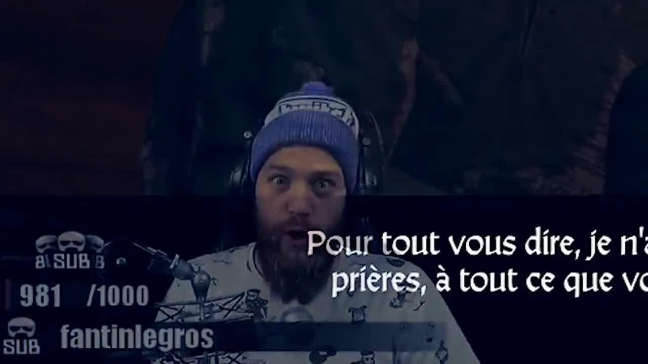 fr, heyar, twitch, Salut à toi FDP GIFs