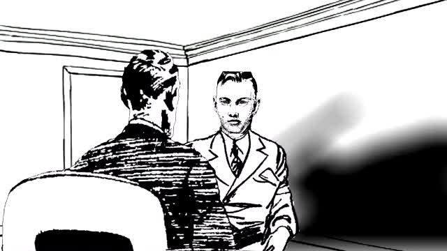 Watch SpareTag | Police Interrogation GIF by SpareTag (@sparetag) on Gfycat. Discover more False Confessions, Manipulation Techniques, Police Brutality, SpareTag.com GIFs on Gfycat