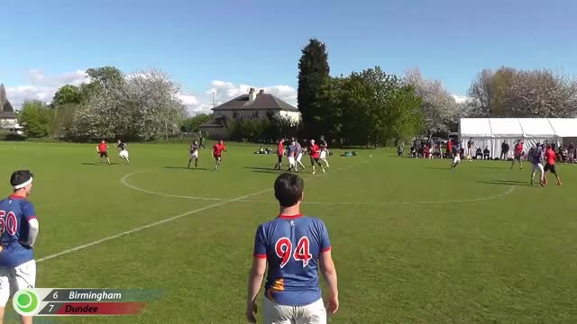 Watch and share Ultimate GIFs and Frisbee GIFs by dundeeultimate on Gfycat