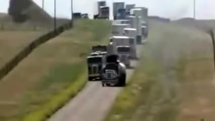 Convoy GIFs