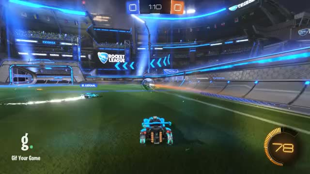 Watch Goal 1: [WoW]MachoMan® GIF by Gif Your Game (@gifyourgame) on Gfycat. Discover more Gif Your Game, GifYourGame, IB JHPlayz, Rocket League, RocketLeague GIFs on Gfycat