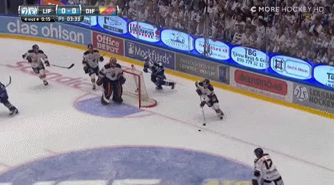 Watch and share Ice Hockey GIFs by Moritz on Gfycat