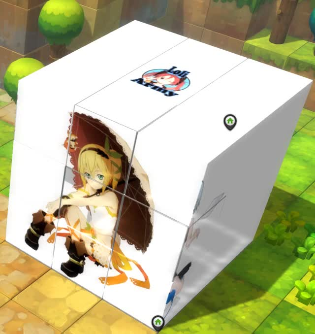 Watch Housing in Maplestory 2 GIF by @rerou_ on Gfycat. Discover more related GIFs on Gfycat