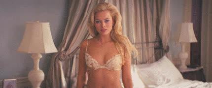 MargotRobbie, celebrity, margotrobbie, Margot Robbie GIFs