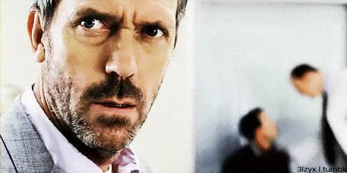 Watch and share Hugh Laurie GIFs and Housegifs GIFs on Gfycat