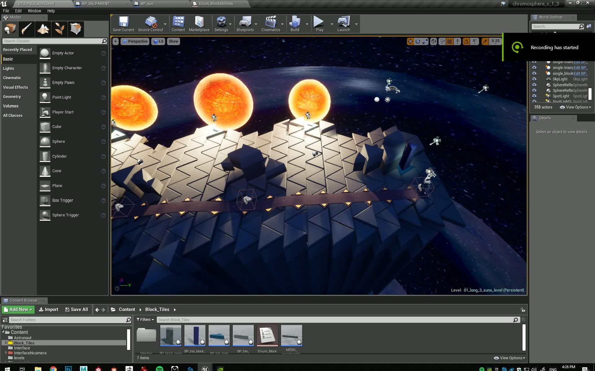 Ue4 Procedural Building Blueprint
