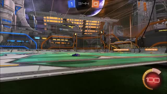 Watch and share Rocket League GIFs by symmetryrtemmys on Gfycat