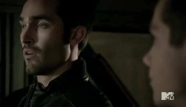 Watch The Sterek Stare GIF on Gfycat. Discover more Sterek, Teen Wolf GIFs on Gfycat