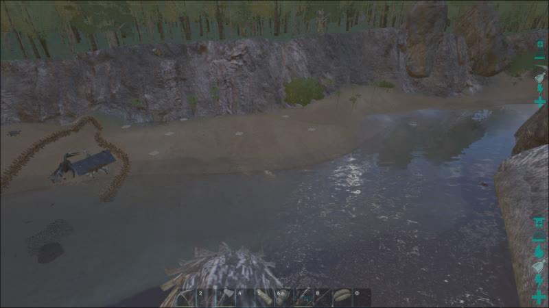 playark, Flickering terrain textures? (reddit) GIFs