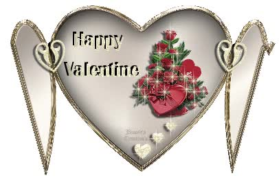 Watch and share St Valentin animated stickers on Gfycat