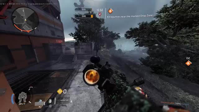 Watch and share Titanfall GIFs and Kraber GIFs by IconicLlama on Gfycat