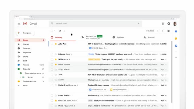 Watch and share Gmail Comment GIFs on Gfycat