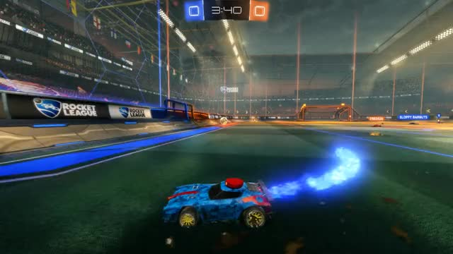Watch Quick Passes GIF by @snawpes on Gfycat. Discover more rocket league, rocketleague GIFs on Gfycat