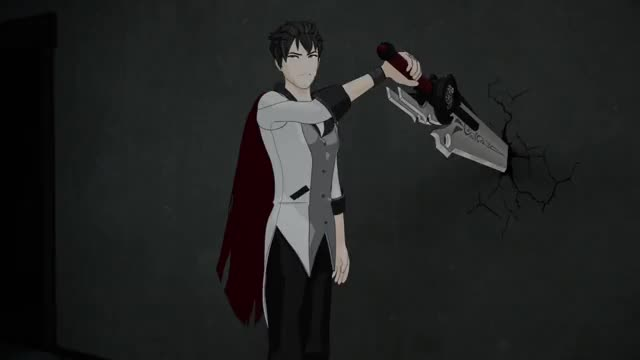 Watch and share Rwby GIFs on Gfycat