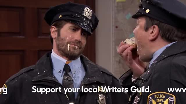 Watch and share Police Department GIFs and Fallon Monologue GIFs on Gfycat