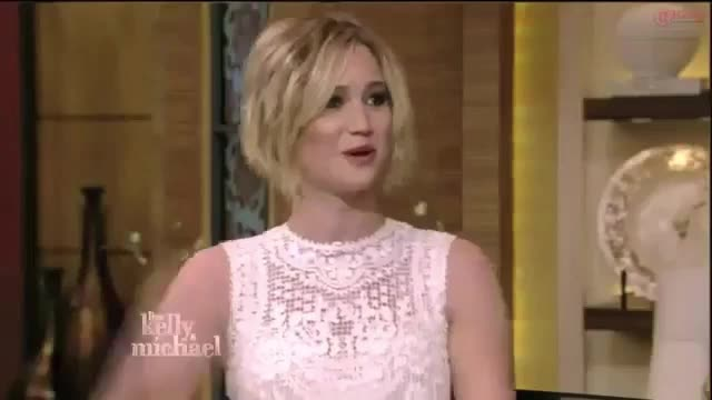 funny, hilarious, jennifer lawrence, jlaw, wtf, Jennifer Lawrence  GIFs