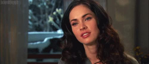 Watch and share Megan Fox GIFs on Gfycat