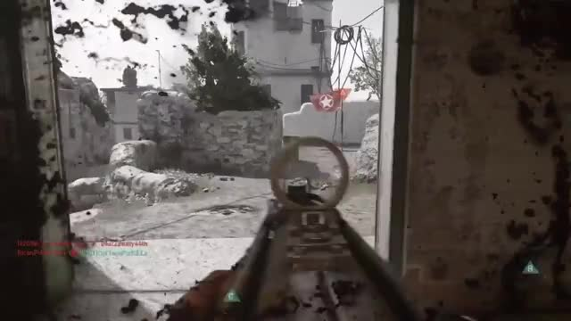 Watch COD WW2 Fun pt 1 GIF on Gfycat. Discover more PS4share, COD WW2, Djamess, PlayStation 4, SHAREfactory™, Sony Interactive Entertainment, {4ca3a8c8-4dd4-449e-9c04-72147f4f2dd4} GIFs on Gfycat
