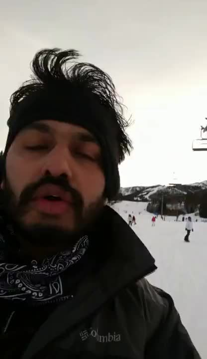 Breckenridge Skiing GIFs