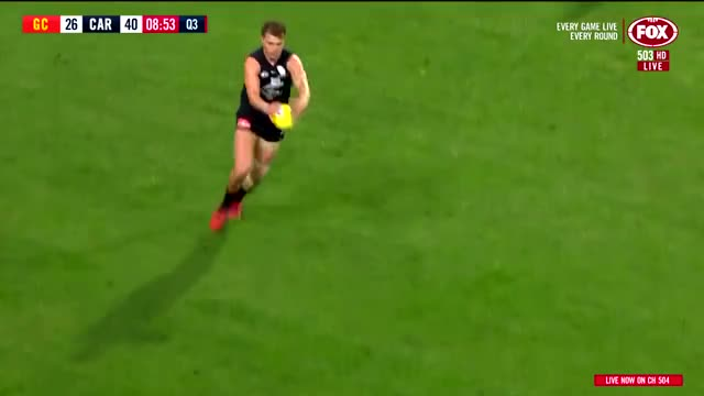 Watch and share Australian Football GIFs and Afl GIFs by SickQwon on Gfycat