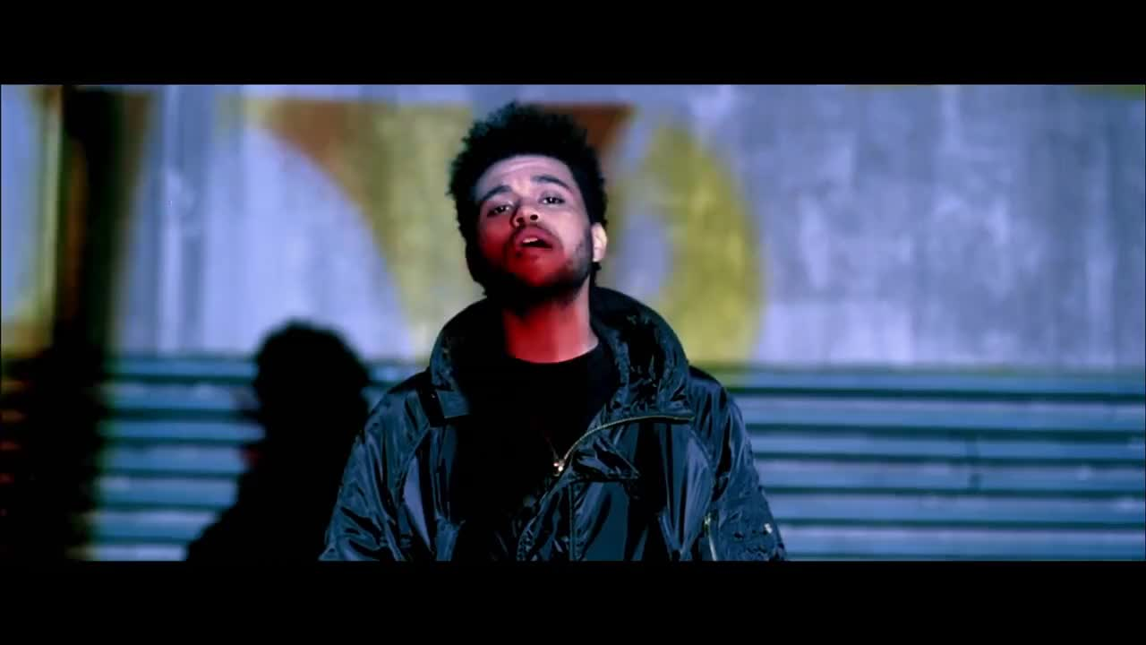 music, the weeknd, The Weeknd - The Zone GIFs