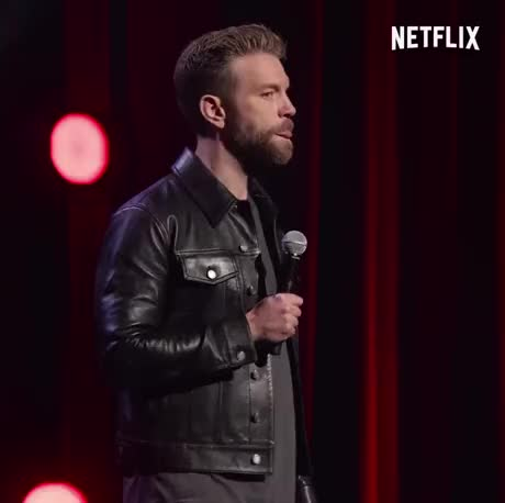 Watch and share Anthony Jeselnik GIFs on Gfycat