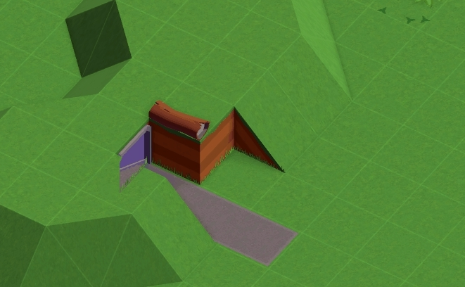 themeparkitect, Bug 1a.V.01 GIFs