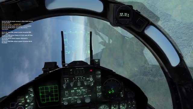 Watch and share Flight Simulation GIFs and Hoggit GIFs on Gfycat