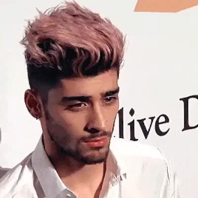Watch and share Zayn Malik GIFs on Gfycat