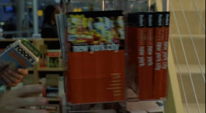 howyoudoin, Did anyone noticed FRIENDS reference in Tom Hanks' The Terminal? (reddit) GIFs
