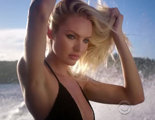 Watch and share Candice Swanepoel GIFs and Goddesses GIFs on Gfycat