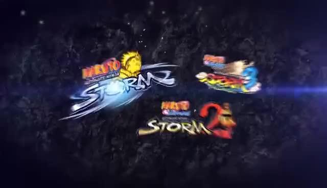 Watch Naruto Ultimate Ninja Storm Legacy - Trailer en español - Bandai Namco Latinoamérica GIF on Gfycat. Discover more related GIFs on Gfycat